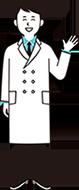 ドクターイラスト1